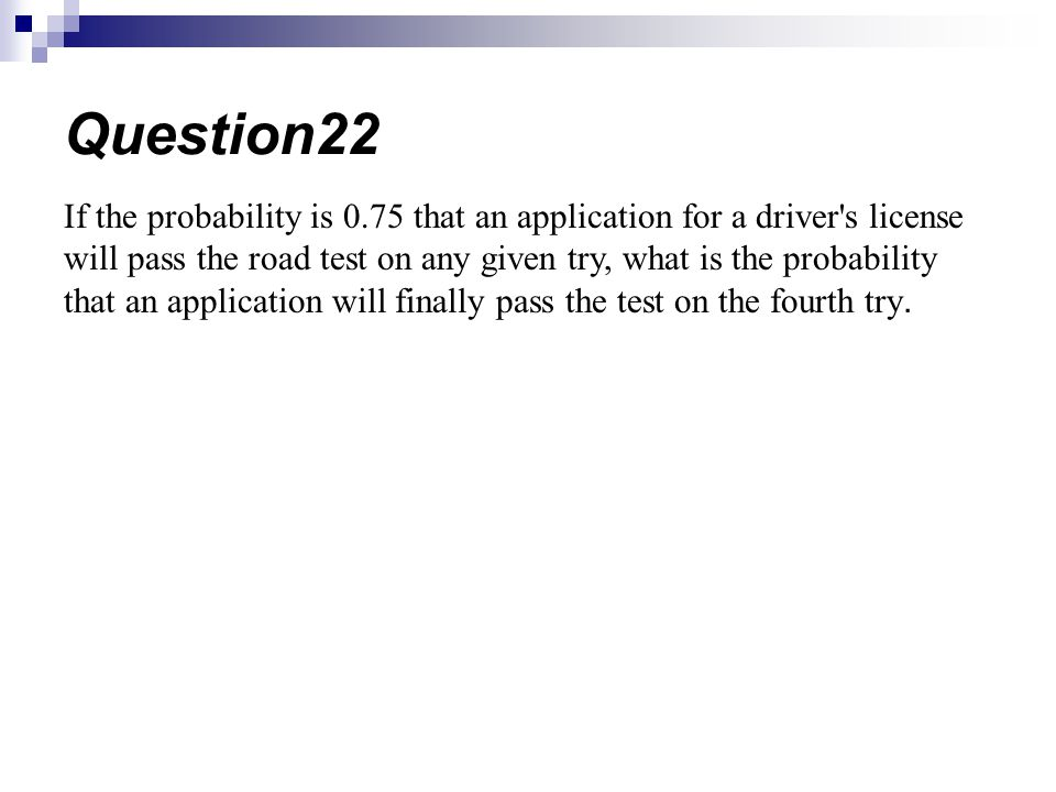 Question22