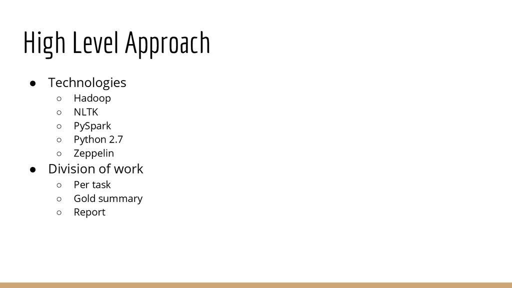 CS 5984: Team 5 Final Presentation - ppt download