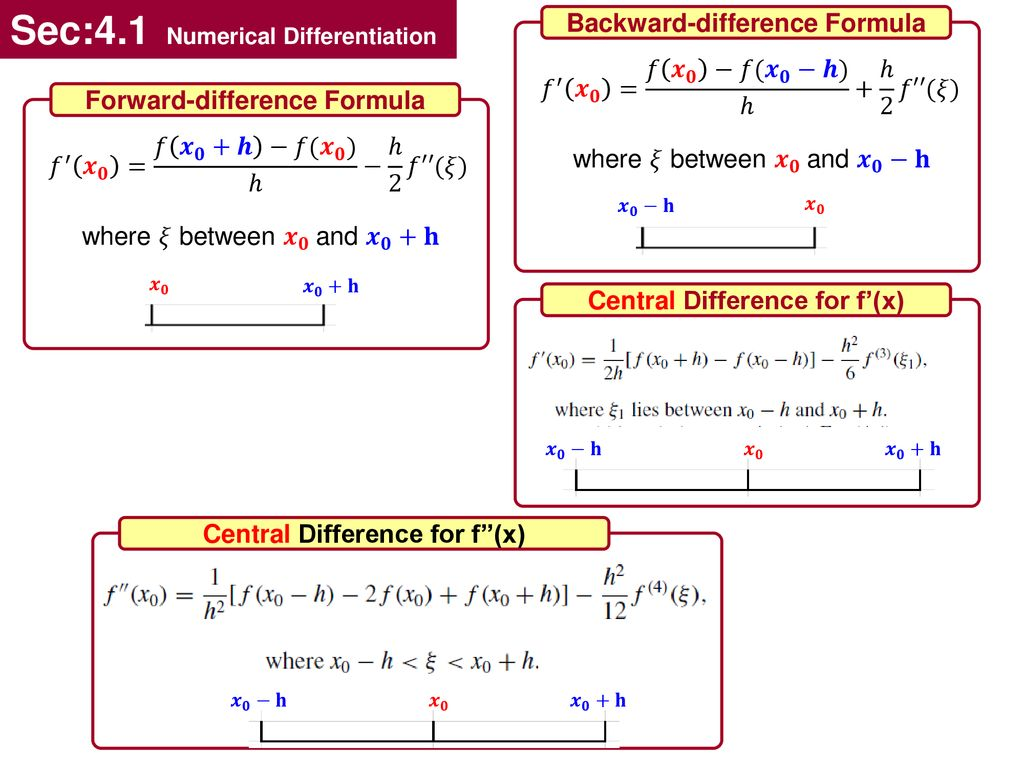 MATH-321 In One Slide MATH-321 & MATLAB Command  - ppt download