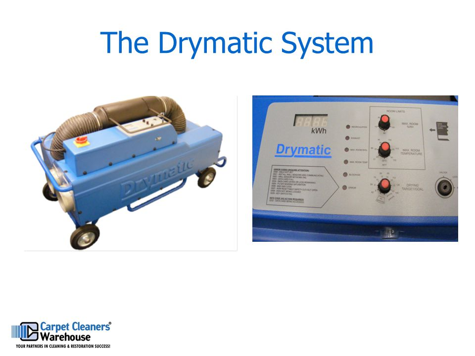 The Drymatic System