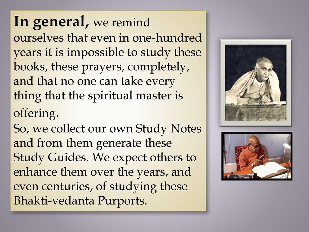 Srimad Bhagavatam Canto Eight Chapters 2-4 Gajendra Moksa