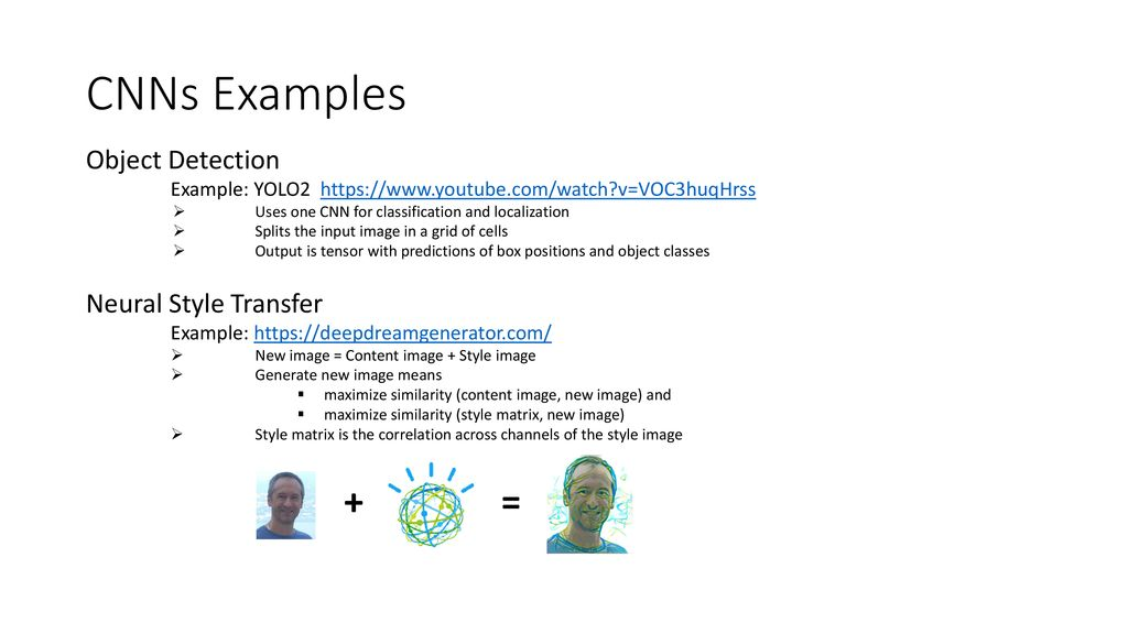 Deep Learning and Watson Studio - ppt download