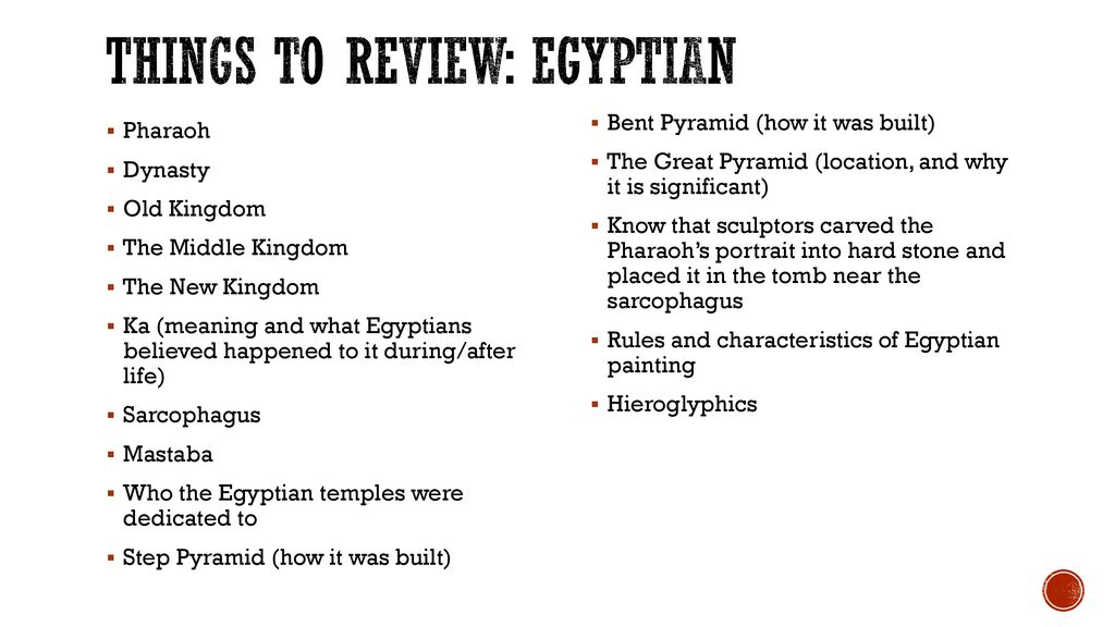 Prehistoric and ancient Egyptian Art history Quiz info - ppt