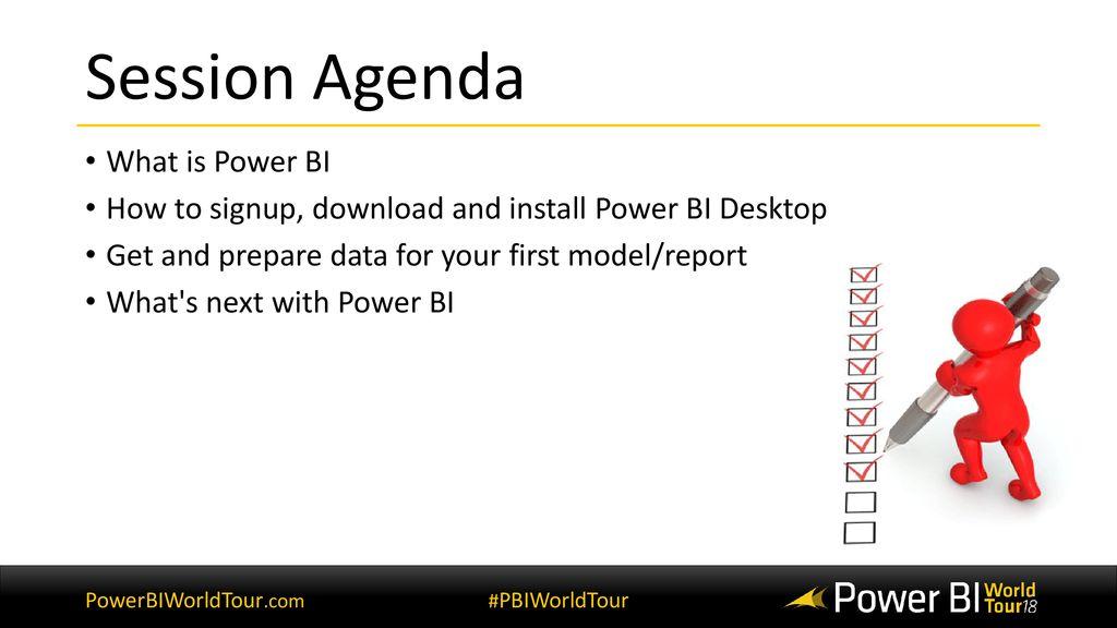 Power BI 101 Alexander Boamah - ppt download