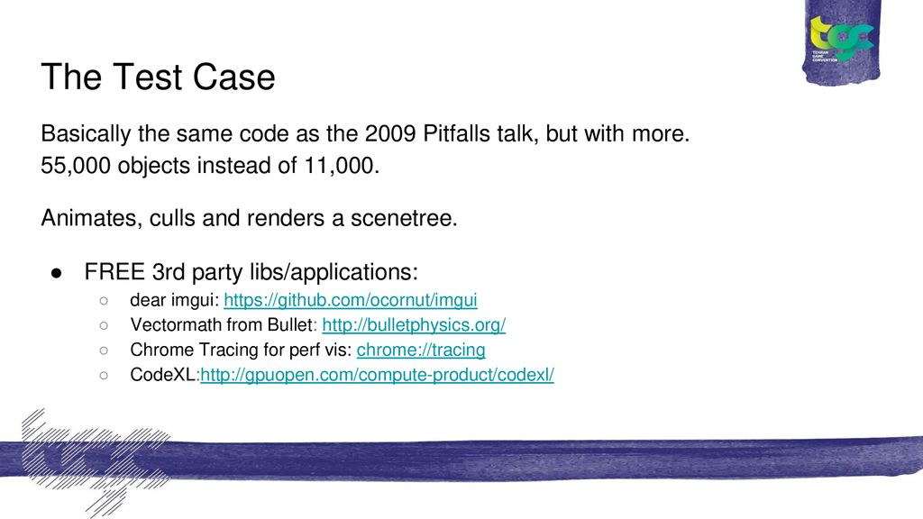 Pitfalls of Object Oriented Programming - Revisited - ppt