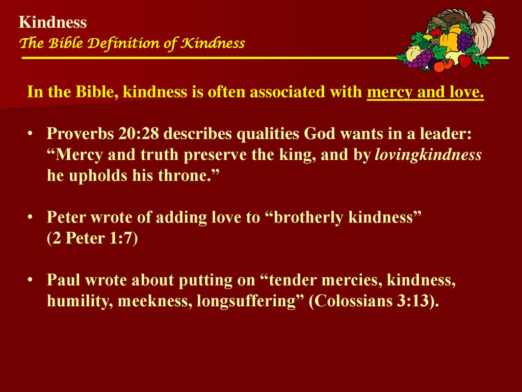 Christian Growth Seminar - ppt download