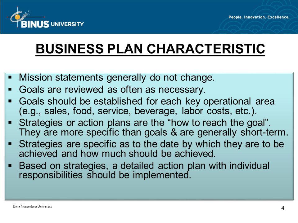 marketing plan for restaurant business