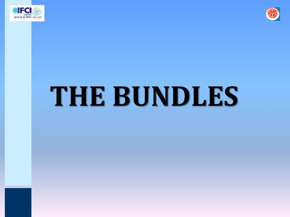 THE BUNDLES