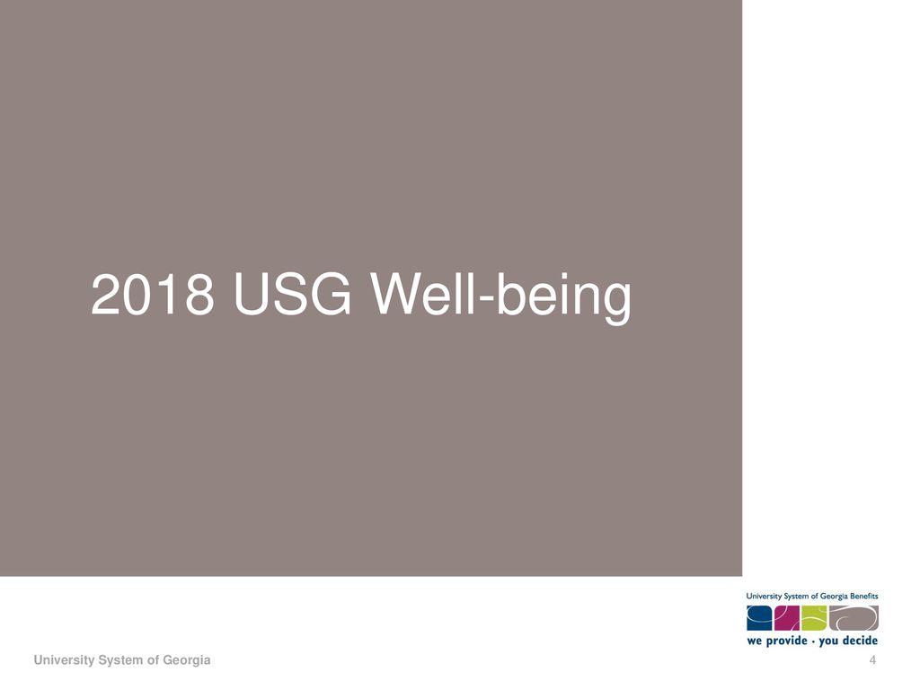 USG Human Resources Updates - ppt download