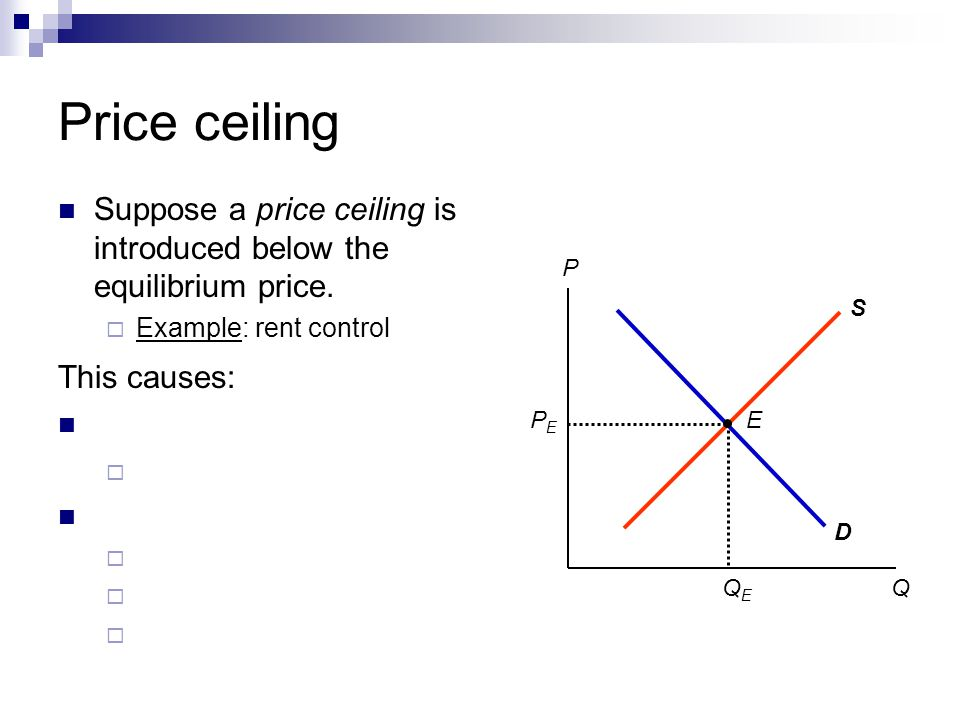 Applications Of Supply And Demand Ppt Video Online Download
