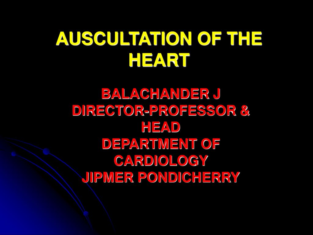 JAWAHARLAL INSTITUTE OF POST-GRADUATE MEDICAL EDUCATION AND