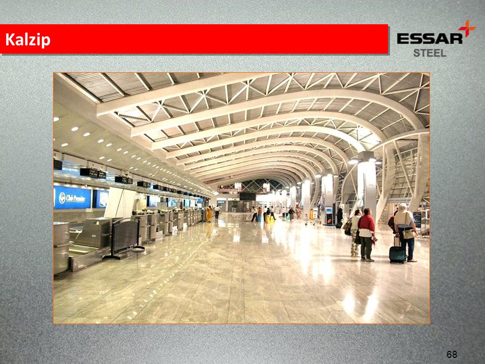 Essar Steel Let S Begin Ppt Download