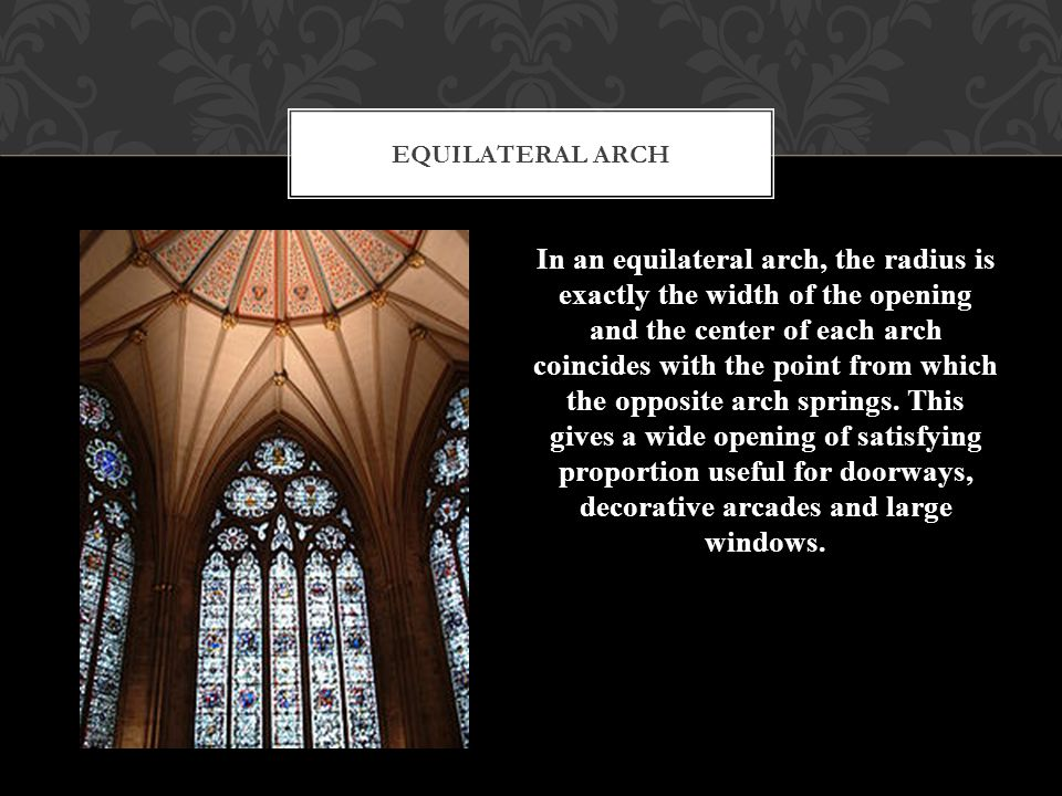 Gothic Architecture: the Cathedrals - ppt video online download