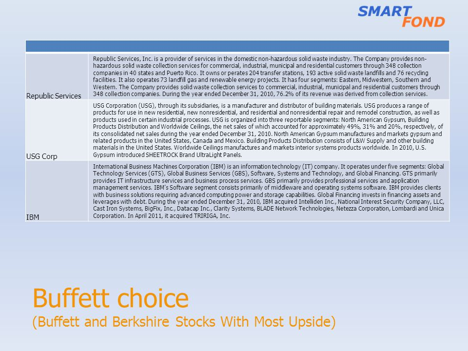 Description of investment strategies used in Trader - ppt download