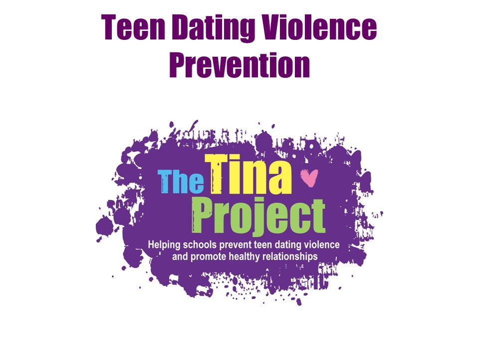Teen dating - violence