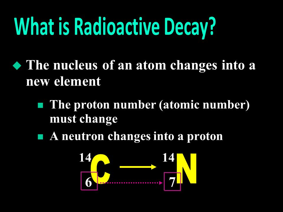 What element is used in radiocarbon dating