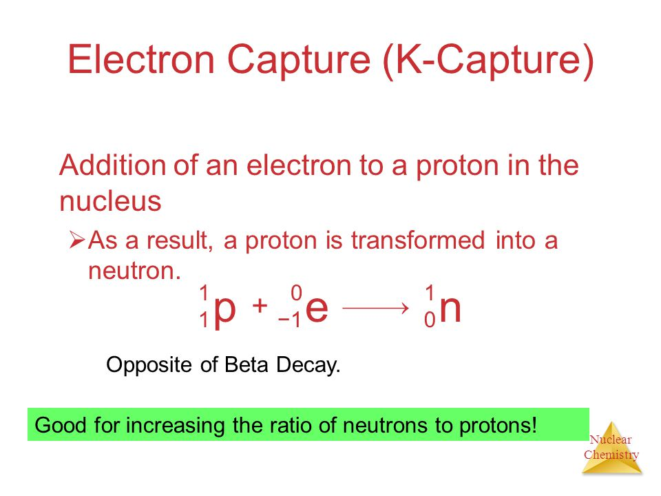 Chapter 21 Nuclear Chemistry Ppt Video Online Download