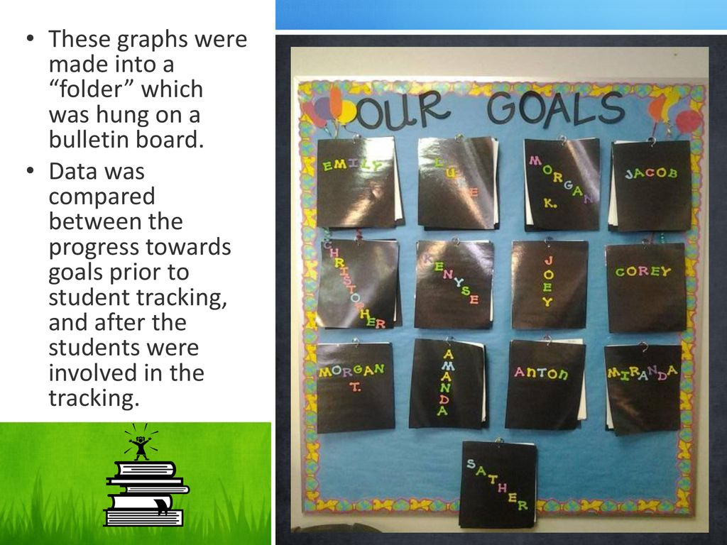 Student Tracking Of Progress With Special Education Students Ppt