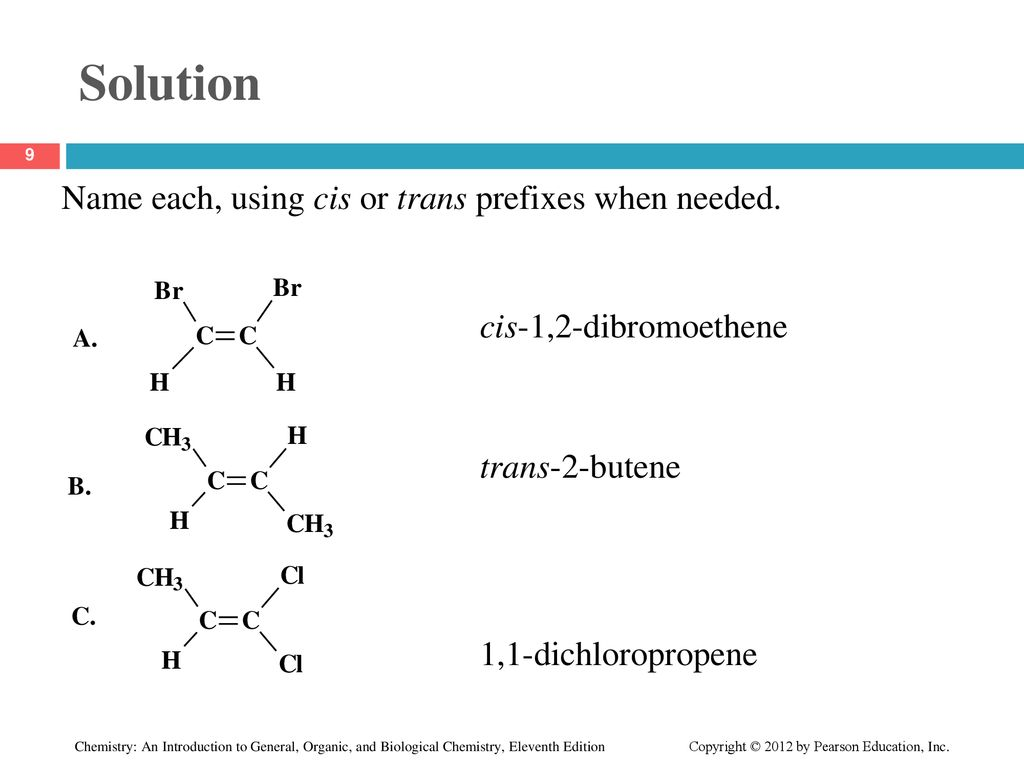 Chapter 11 Unsaturated Hydrocarbons - ppt download