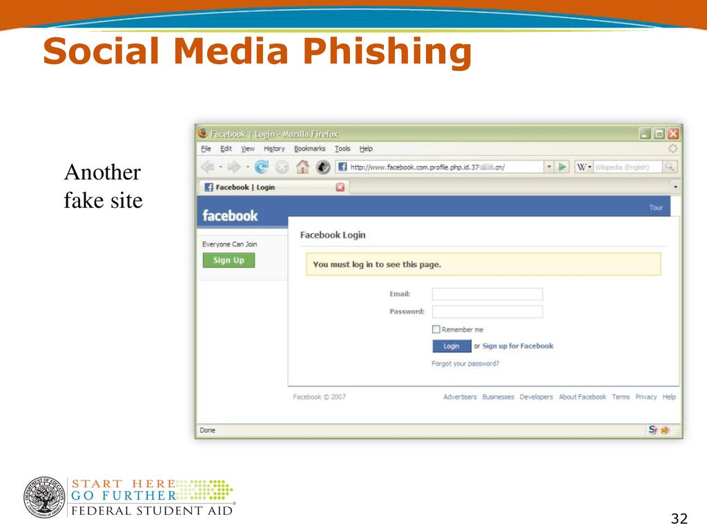 Session # 52 Social Media: Manage the Security to Manage