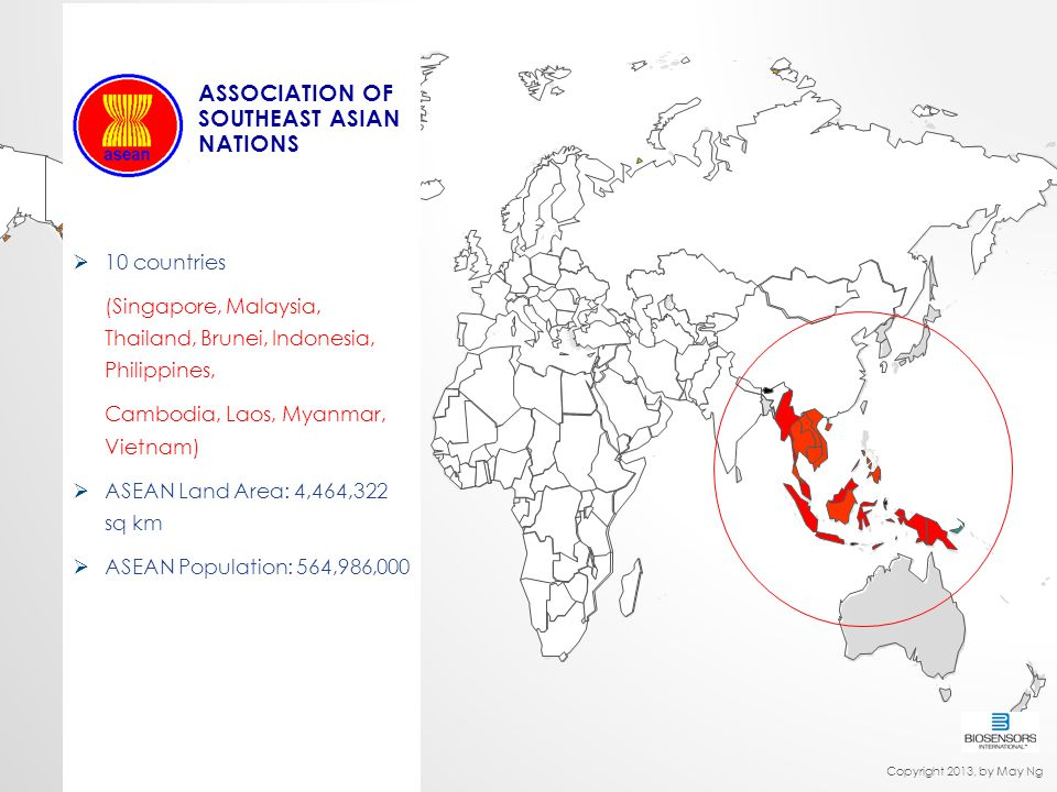 Southeast Asian Nations