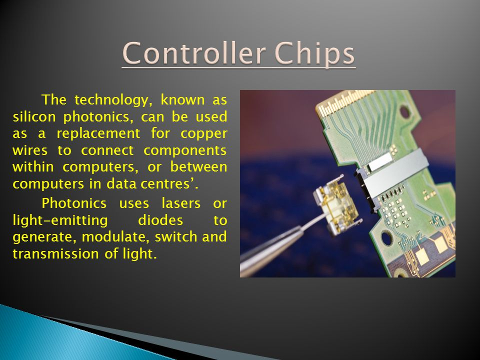 Controller Chips