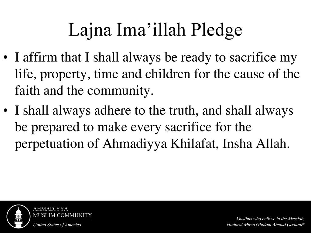 Khilafat Day May ppt download