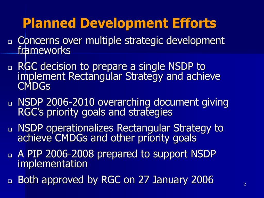 program development efforts include - HD1024×768