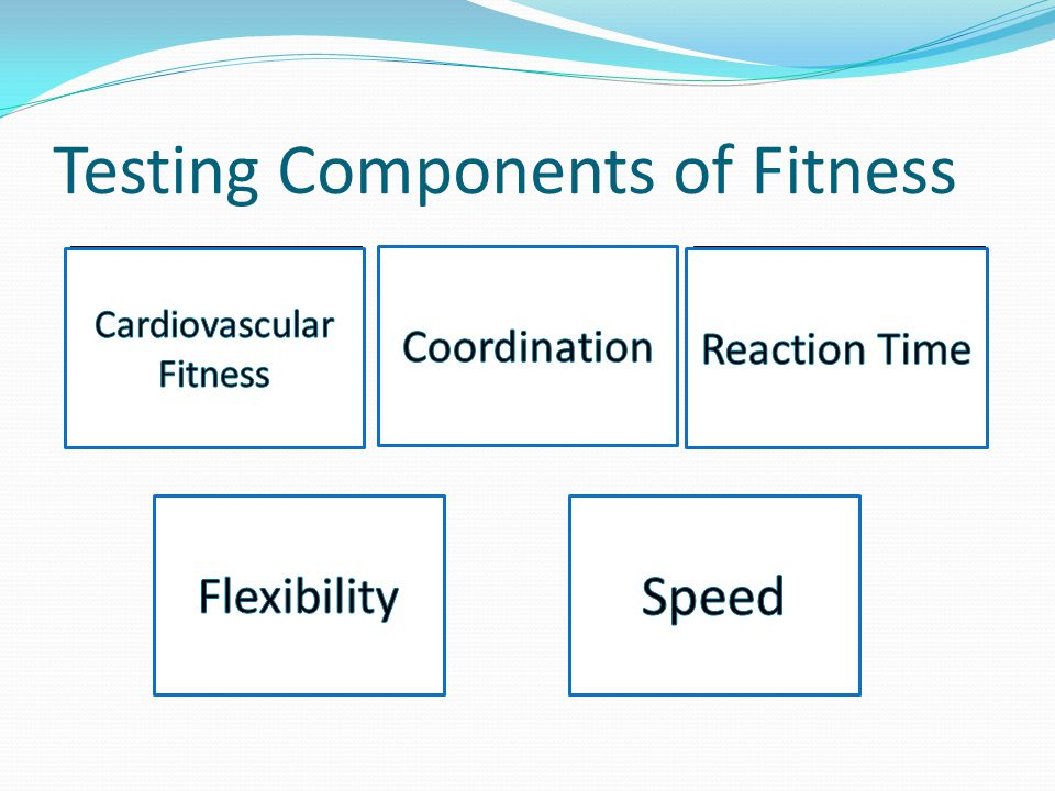 Year 10 GCSE PE Fitness Testing  - ppt video online download