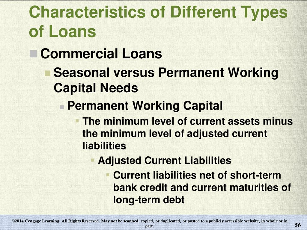 Image result for Key Traits of a Good Short Term Lender