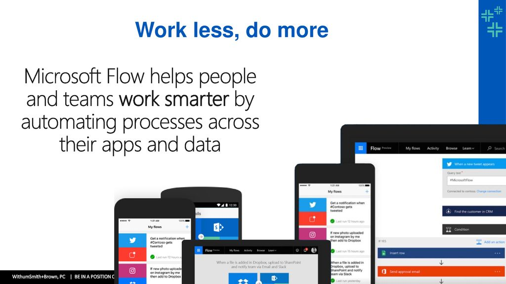 Microsoft Flow Approvals ppt download