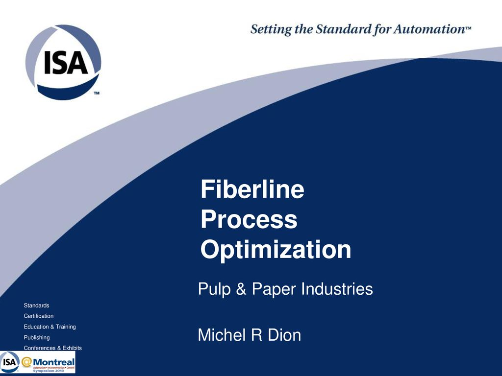 Fiberline Process Optimization - ppt download