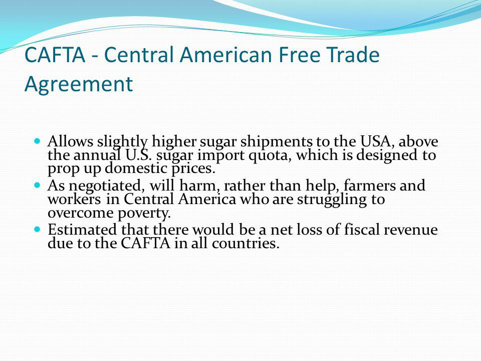 Trade Agreements Unit 2 Economics Ppt Download