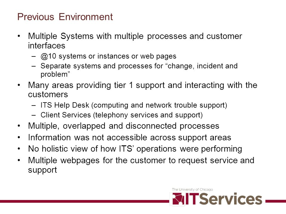 Service Now and ITSM Implementation - ppt video online download
