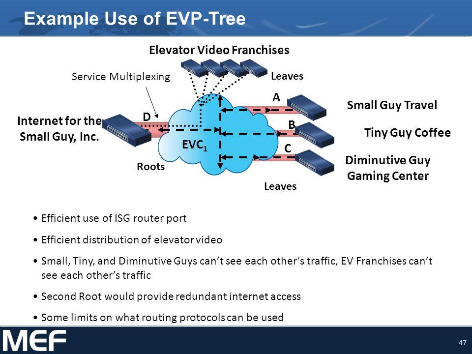 Carrier Ethernet Services - ppt download