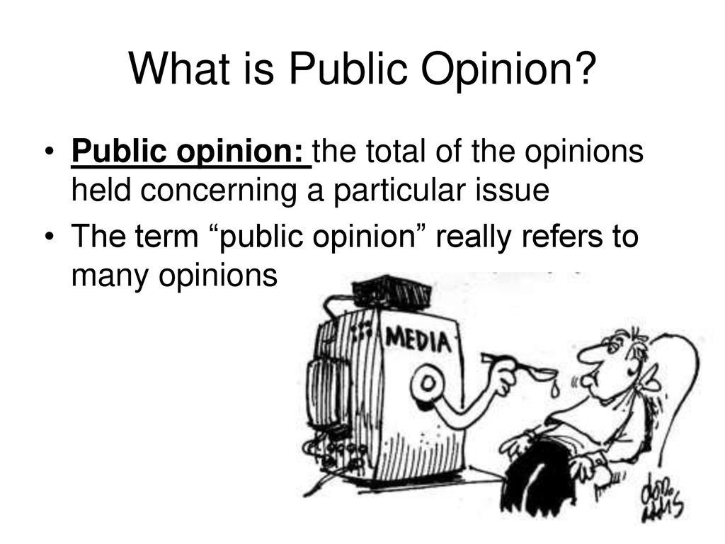 Image result for shaping public opinion