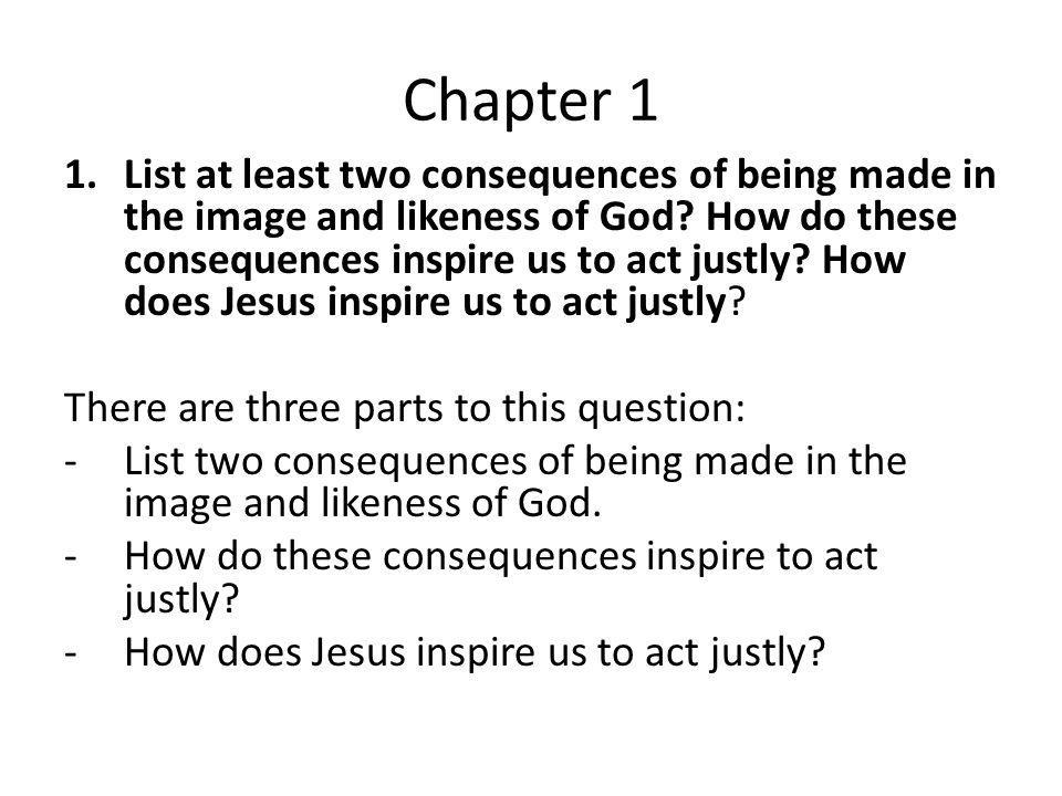 social justice essay questions