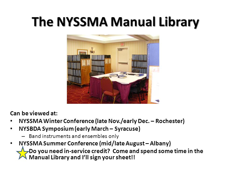 Nyssma manual pdf staffel.