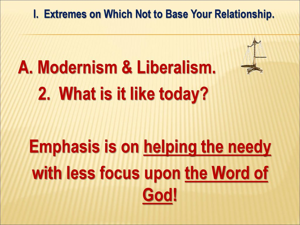 What is your relationship to god based upon? - ppt download