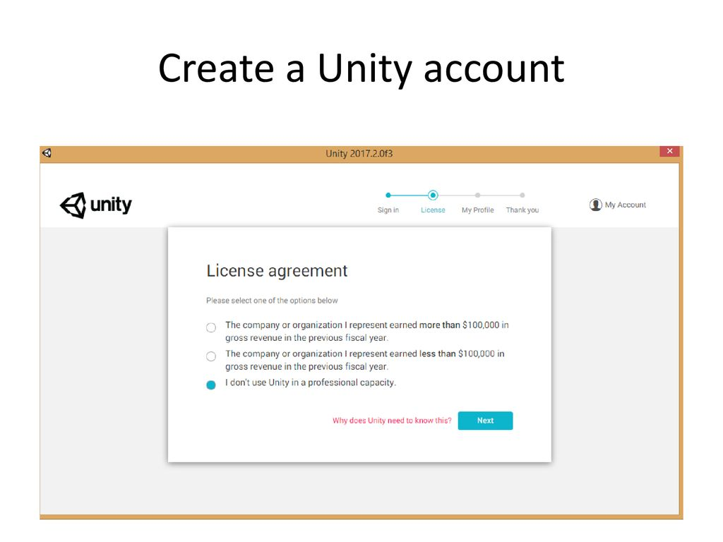 Getting Started with Unity - ppt download