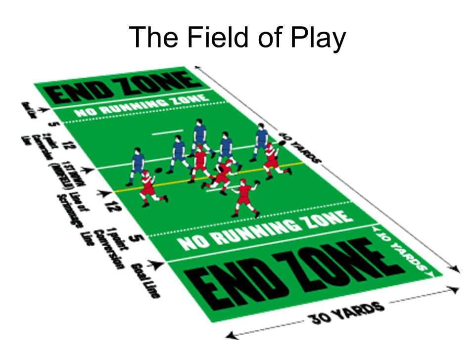 The Field of Play