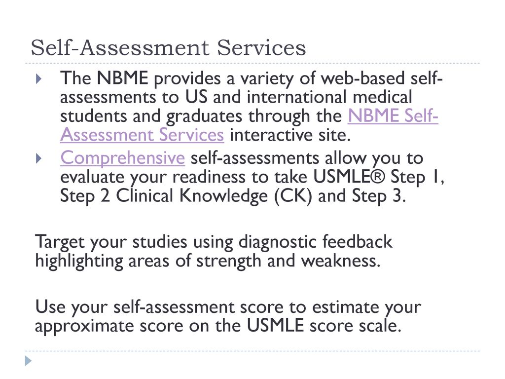 USMLE Step 1 Support Session - ppt download