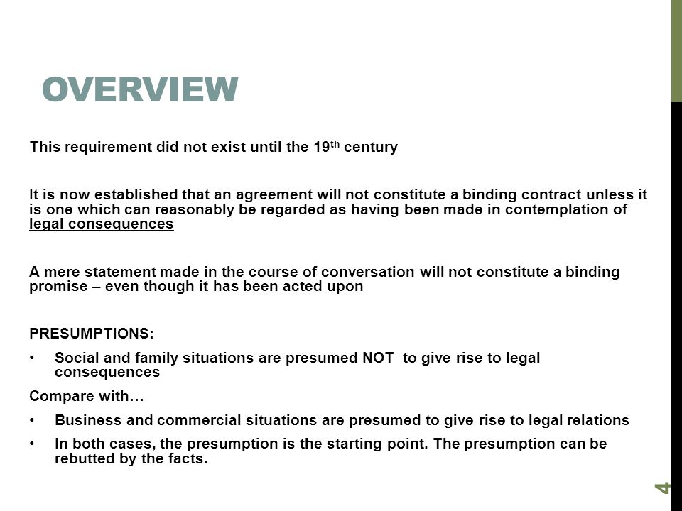 Comparative Contract Law Part Ii The Law Of Contract Continued