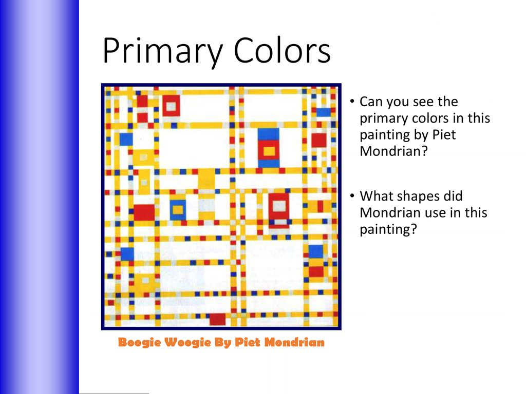 An introduction to the color wheel and color theory ppt download