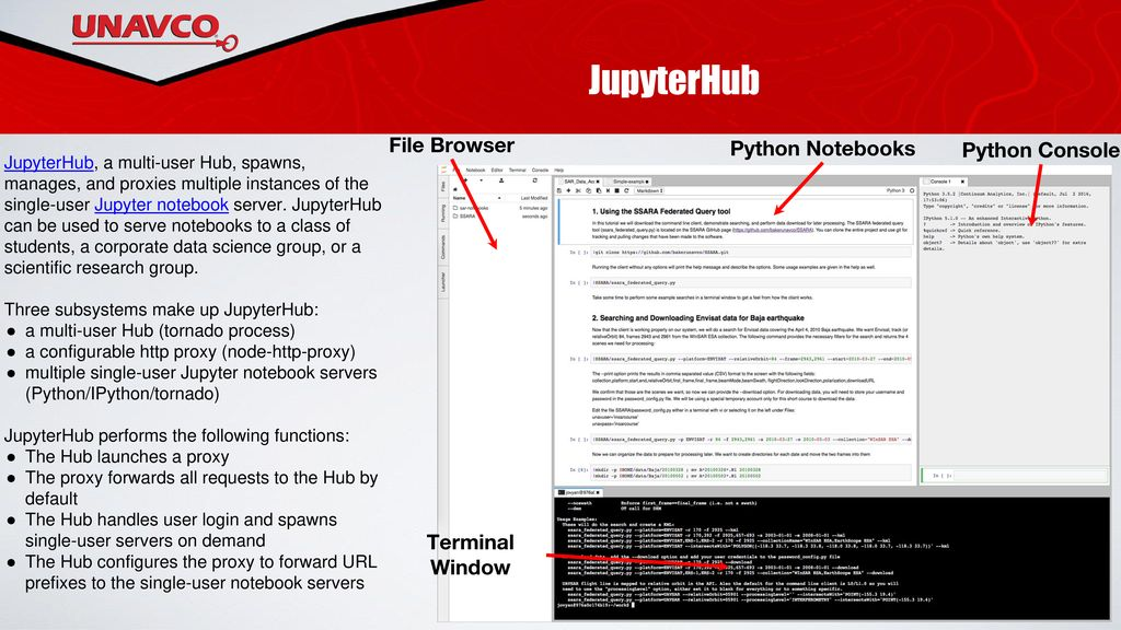Python Proxy Browser