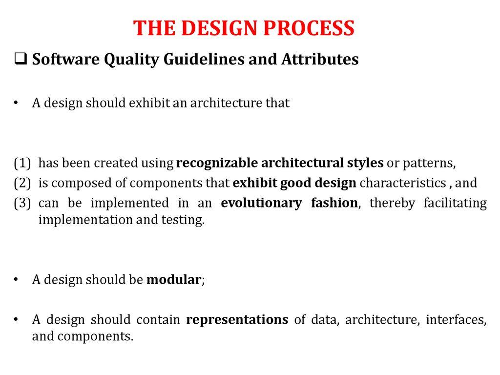 Unit Iii Design Engineering Ppt Download