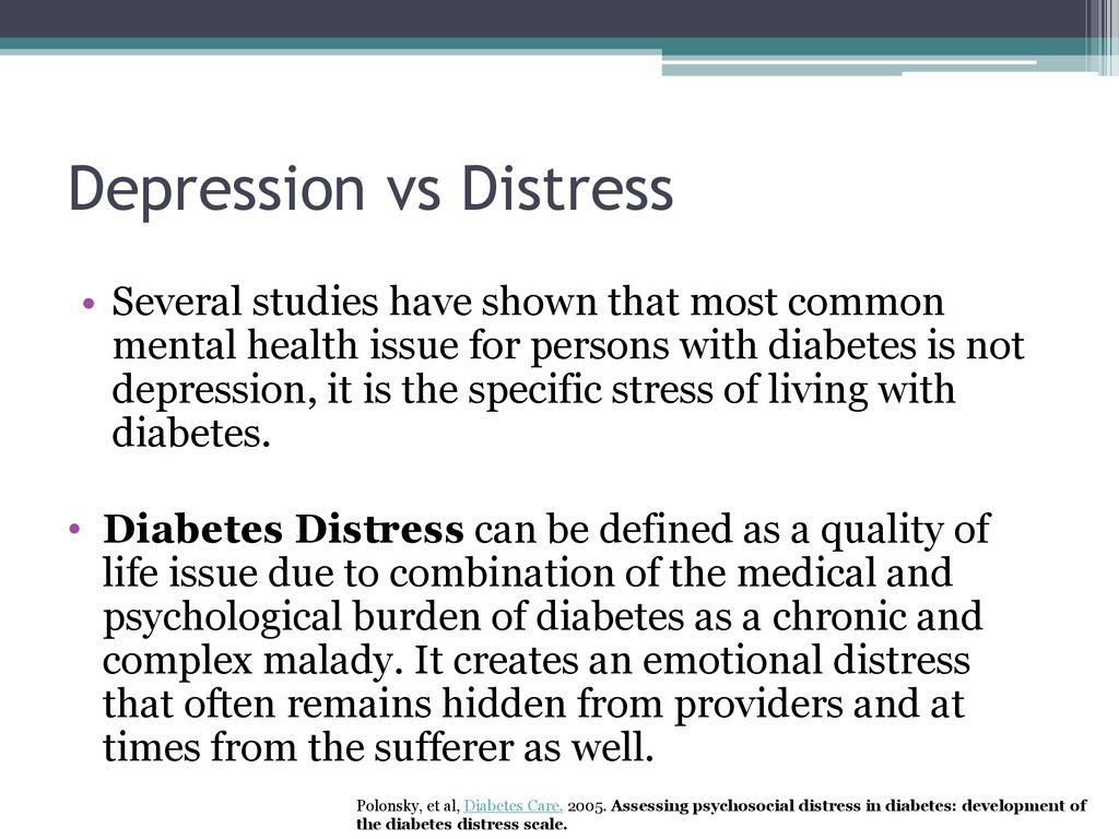 Psychosocial aspects of Diabetes Management - ppt download