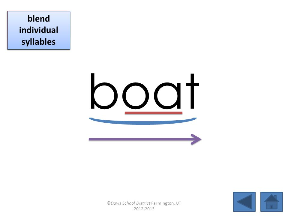 boat click per vowel identify vowel patterns identify vowel patterns