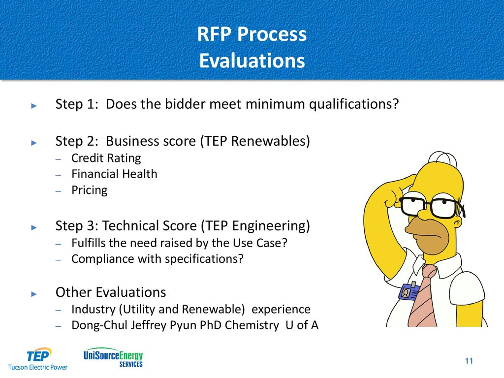 Energy Storage Systems at TEP - ppt download