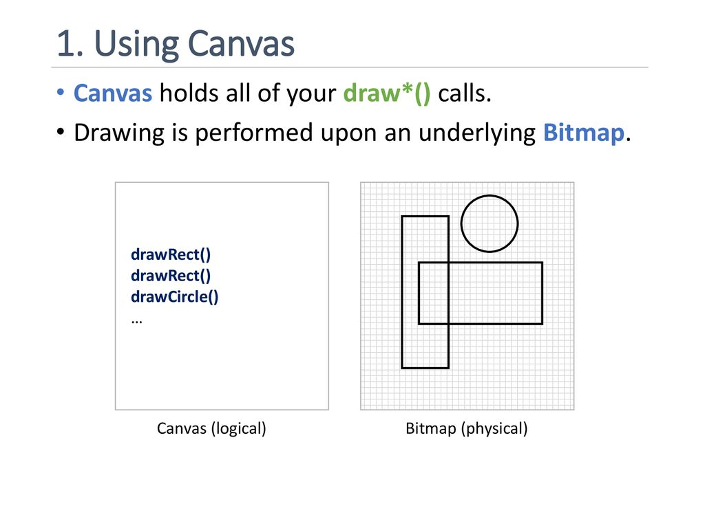 Lecture 3: Animation & Graphics - ppt download